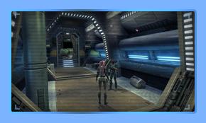 Легкий транспорт XS - скриншот