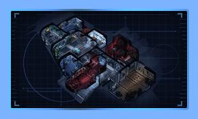 ВT-7 Гром - концепт-арт