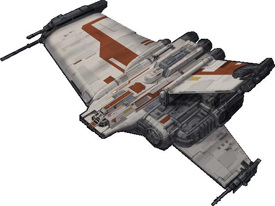 TB-7 Thunderclap