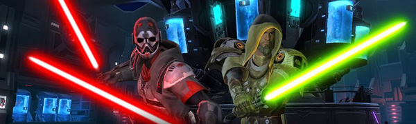 Триал Star Wars: The Old Republic