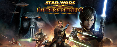 Саундтрек Star Wars: The Old Republic