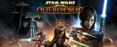 Саундтрек Star Wars: The Old Republic